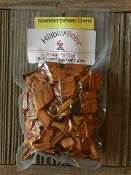 Rosemary Infused Cherry Pre-Soaked Ready-To-Use Smoking Chips